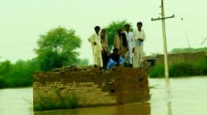 VIDEO: Record Breaking Floods in Pakistan