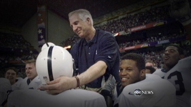 VIDEO: Number of boys accusing former coach Jerry Sandusky of sexual abuse could grow.
