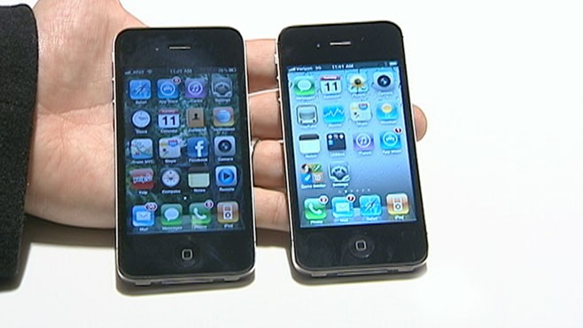 VIDEO: Becky Worley discusses Verizons iPhone and the rivalry it will revive.