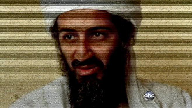 VIDEO: President Obama has decided not to release images of bin Laden's corpse.