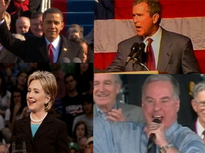 VIDEO: The Politics of 2000-2009
