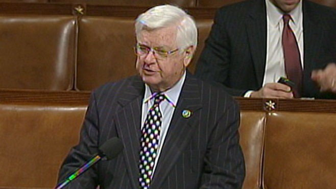 VIDEO: GOP will make Hal Rogers chairman of the House Appropriations Committee.