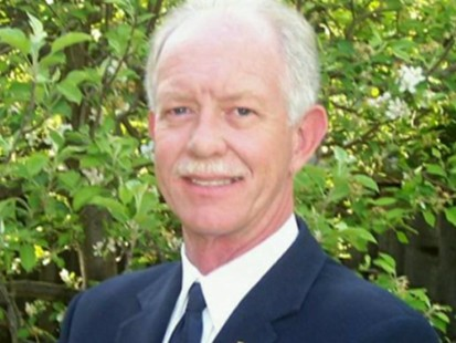 Chesley B. Sullenberger III steered 150 airline passengers to safety.