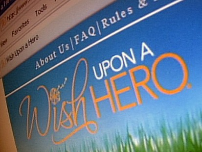 VIDEO: Wish Upon a Hero