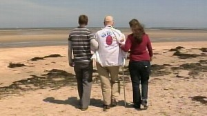 VIDEO: D-Day Vets Return to Normandy
