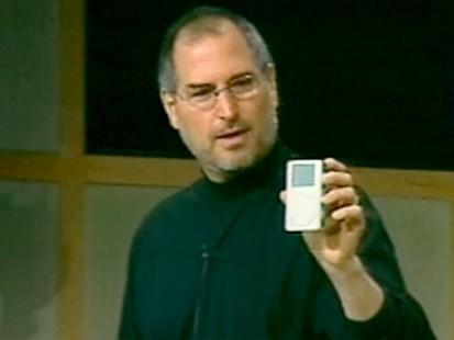 VIDEO: Steve Jobs The Man Behind Apple Computers