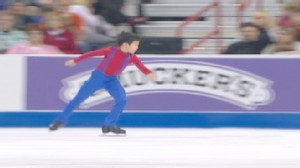 VIDEO: Hes only 10, but future Olympian Nathan Chen is already a dazzling skater.