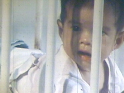 VIDEO: In 1975 Betty Tisdale saved an orphanage of Vietnamese children.