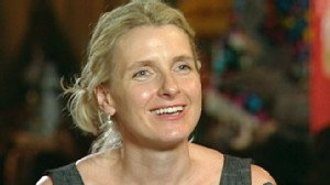 VIDEO: Author Elizabeth Gilbert on her books transition to a movie.
