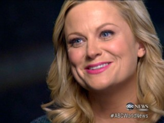 Watch: Person of the Week: Comedian Amy Poehler