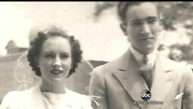 VIDEO: Fred Stobaughs hit song about the love of his life for 75 years hits number 5 on itunes.