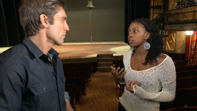 VIDEO: Romeo and Juliet takes New York City by storm with groundbreaking casting decision.