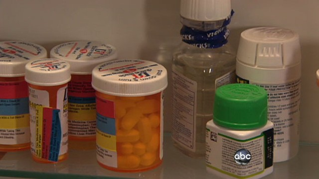 VIDEO: Exposure to heat could threaten effectiveness of certain medications.
