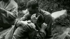 VIDEO:Recognized for his heroic ministry, Father Kapun saved hundreds of soliders at war.