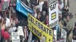 VIDEO: The states Proposition 8 was ruled unconstitutional by a federal judge.