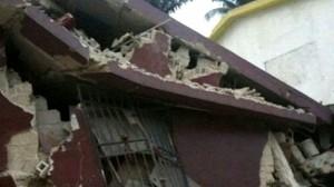 VIDEO: Major Earthquake in Haiti; Tsunami Watch Issued for Caribbean