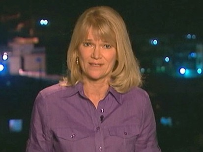 VIDEO: Martha Raddatz reports on the arrival of the new Afghanistan commander.