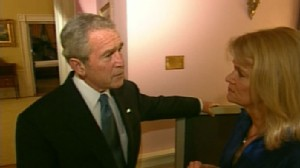 VIDEO: Martha Raddatz has a preview of the former presidents thoughts on 9/11.