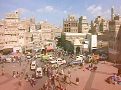 VIDEO: Yemen: The New Home of Terror
