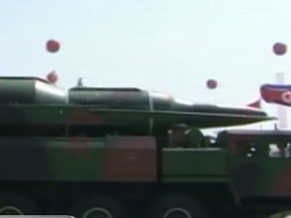 Watch: North Korea Enhances Nuclear Threats in Propaganda Video