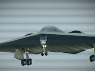 Watch: US Flexes Muscles: Stealth Bombers in South Korea