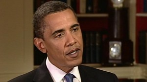 VIDEO: Obama seeks to repair U.S. relations in Middle East