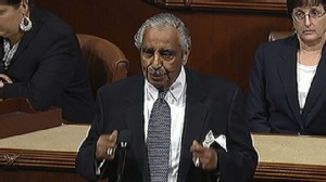 VIDEO: Charles Rangel Says He Will Not Retire