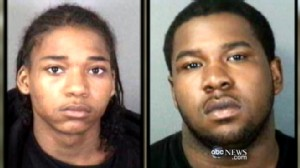 VIDEO: Two men and three boys charged with gang-raping N.J. girl out with sister.