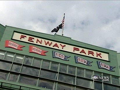 VIDEO: Fenways Home Field Advantage