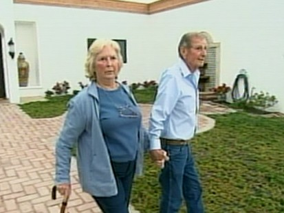 VIDEO: Americans retire in Mexico to save money