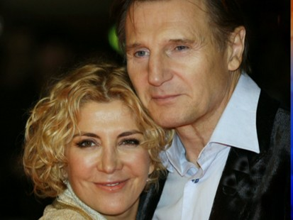 VIDEO:Natasha Richardson Injured Skiing