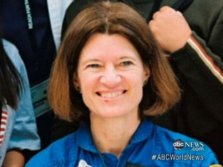 Watch: Sally Ride, First U.S. Woman in Space, Dies