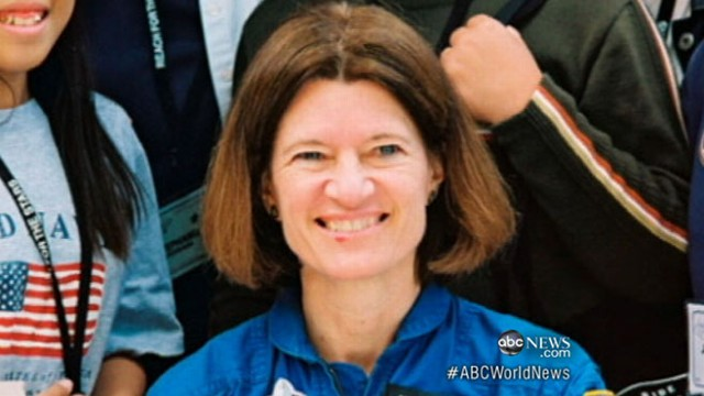 VIDEO: America?s original female astronaut remembered as a trailblazer.