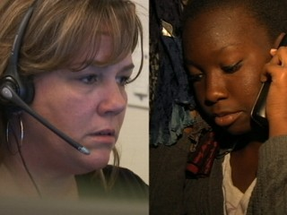 Watch: 911 Operator Hailed as Hero