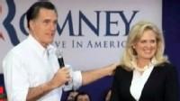 Mitt and Ann Romney: An ABC News Exclusive