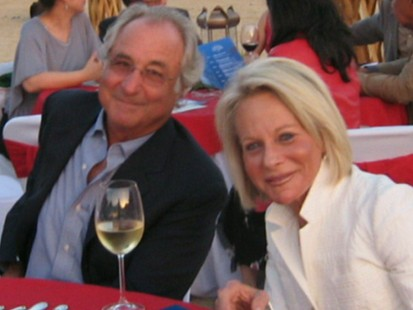 VIDEO: Ruth Madoff wants to keep money