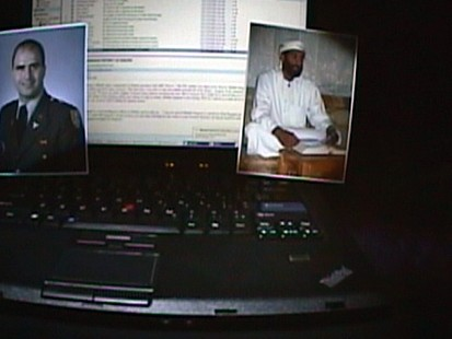VIDEO: Fort Hood Shooter Sent Emails to Terrorist Recruiter