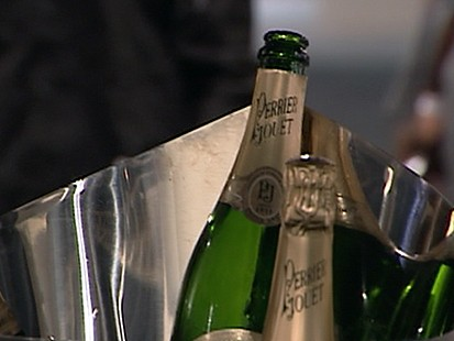 Champaigne for Tax Evaders?
