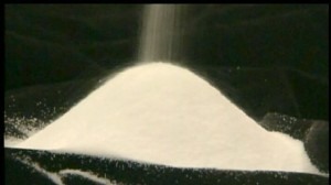 VIDEO: A prominent medical group is proposing a legal limit on salt in food.