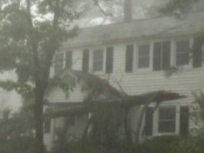 "VIDEO: 66 million Americans are in path of ""super storm"" that may land in New Jersey Tuesday."