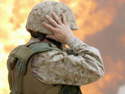 VIDEO: Seven years after American troops arrived Operation Iraqi freedom is over.
