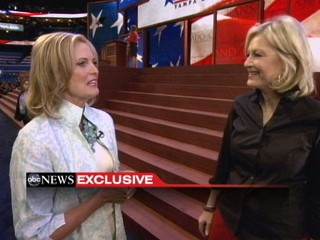 Watch: Ann Romney Looks to Sway Women Voters