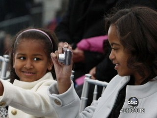 Watch: Malia and Sasha Obama: A Look Back