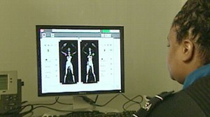 VIDEO: Lisa Stark looks into radiation concerns with full body scan machines.