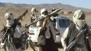VIDEO: Eight U.S. Civilians Killed by Afghan Suicide Bomber