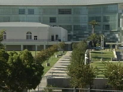 VIDEO: Multi-million Dollar School Built in Los Angeles