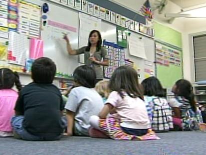 VIDEO: Schools close on Fridays in Hawaii