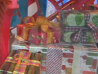 VIDEO: Scroogenomics: Bad Gifts Cost Dearly