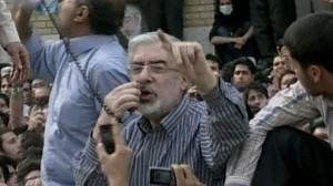 VIDEO: Mir Hossein Mousavi