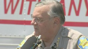 VIDEO: Joe Arpaio accused of violating the rights of Hispanics in federal lawsuit.